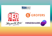image-RED FM turns Orange FM for Grofers again Mediabrief