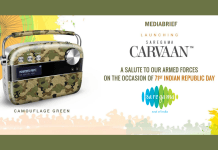 image-Saregama dedicates Carvaan to the bravehearts of our country Mediabrief