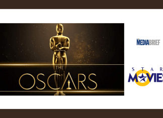 image-The 92nd Academy Awards to air exclusively on Star Movies and Star Movies Select HD on 10th Feb 2020 Mediabrief
