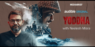 """image-This Indian Army Day, hear the real life stories of India's true heroes on """"Yoddha"""" Mediabrief"""