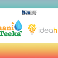 Music industry leaders join hands for a national water movement 'Paani Ka Teeka'