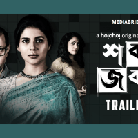 Rajat Kapoor launches the first song of his debut Bengali series for hoichoi - Shobdo Jobdo