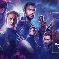 Avengers: Endgame. India TV premiere on Star Movies. Sunday 17 May