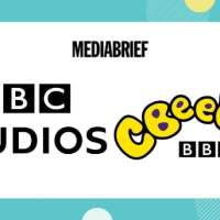 BBC Studios relaunches its pre-school kids' channel CBeebies in India