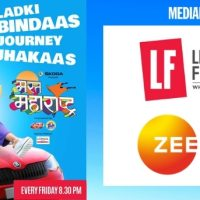 LF & Zee Marathi's new show 'Mast Maharashtra' takes you on a journey to rediscover Maharashtra