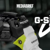 G-Shock launches the ultimate outdoor watch 'Squad GBD H-1000'