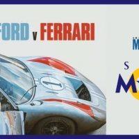 World television premiere of Ford v Ferrari, Glass and Jojo Rabbit on Star Movies