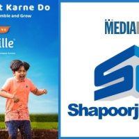Shapoorji Pallonji launches 'Let Your Kids Stumble Fumble & Grow' campaign for its Joyville project