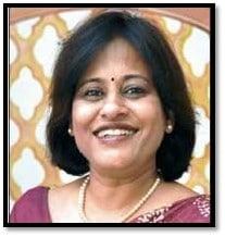 Smita Bhagat, Country Head – Government, E-commerce and Start-ups, HDFC Bank