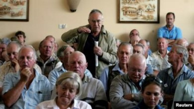 Photo of White commercial farmers receive $22 million under land reform