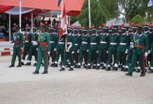 Photo of Buratai congratulates promoted officers,charges to double effort