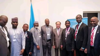 Photo of Nigeria to be considered as leader of Africa in ITU- Pantami