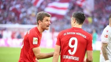 Photo of Bayern Munich won't sell Muller