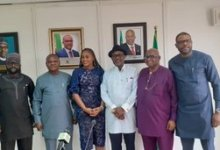 Photo of Nigeria would benefit, NOGICD Act is amended- Wabote