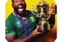 "Photo of Tendai Mtawarira ""The Beast"" retires from international rugby"