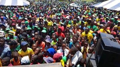 Photo of Thousands attend ZANU PF Youth Convention