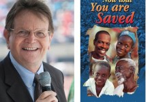 Photo of Renowned Evangelist, Reinhard Bonnke Passes on