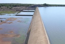 Photo of Bulawayo decommissions Umzingwane dam