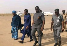 Photo of Custom records N8bn revenue daily,reduction of illegal migration- FG