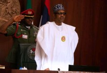 Photo of Britain supports at improving recovering stolen assets- Buhari