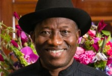 Photo of Jonathan applauds Nigerians for solidarity on residence attack