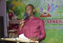 Photo of Wealth is a covenant right of God's children- Alasoadura