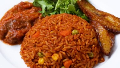 Photo of Border: Nigerians may ignore jollof rice delicacy this Christmas