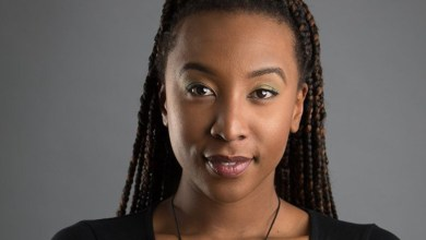 Photo of Netflix's first African original features Zimbabwean actress