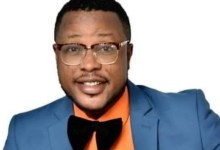 Photo of I was inspired into broadcasting by Late Toba Opaleye – Adejojo