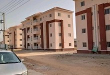 Photo of Buhari completes 764 housing units for low income earners