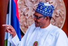 Photo of 30 months of civil war, we reorganized, we can do it again- Buhari