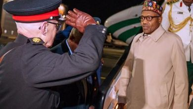 Photo of Border closure used for stock-taking on threats to economy -Buhari