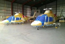 Photo of FG procures Power Attack Helicopters for Nigerian Air Force