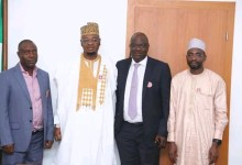 Photo of NITDA lauds Minister on driving digital economy in Nigeria