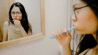 Photo of Dental hygiene: Don't rinse after brushing! Read this