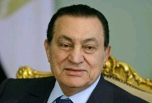 Photo of Hosni Mubarak espoused global values of freedom – Jonathan