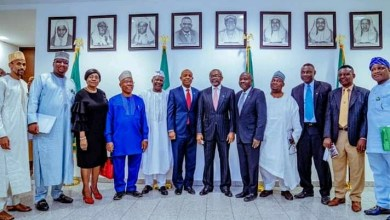 Photo of Unrealistic targets should be discouraged in Banking – Gbajabiamila