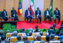 Photo of Technology aiding Nigeria's advancement in critical sectors- Buhari