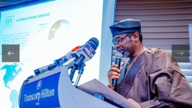 Photo of Electoral process in Nigeria far from perfect – Gbajabiamila