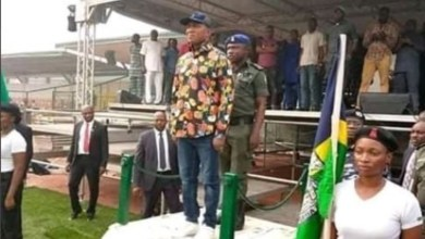 Photo of APC says Nobody will be sworn in as Governor of Bayelsa State tomorrow