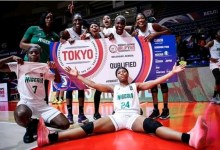 Photo of Buhari urges D'Tigress to remain focused for Tokyo 2020 Olympics