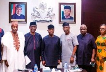 Photo of Enlighten Nigerians on anti-corruption would be ramped up- Osinbajo