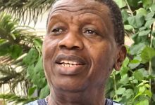 Photo of Covid-19: World 'll go on compulsory holiday – Adeboye
