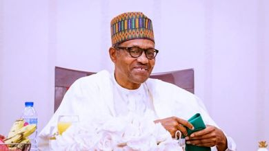 Photo of Presidency debunks attack on Buhari, says malicious people at work