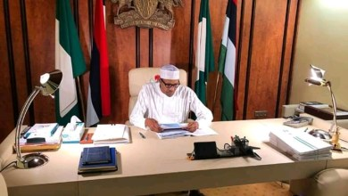 Photo of Covid-19:Buhari orders 14days lockdown in FCT,others to trace contacts