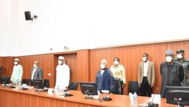 Photo of Abuja Lockdown