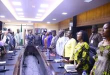 Photo of Civil Servants, key in transformation of Nigeria's ICT sector- Pantami