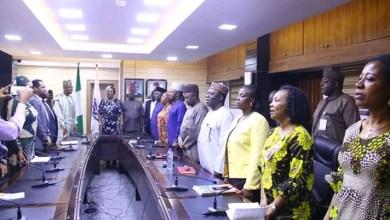 Photo of Civil Servants, key in transformation of Nigeria's ICT sector- Pantami