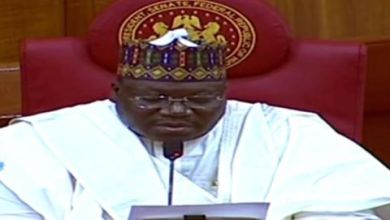Photo of Senate embarks on 2weeks recess to curb Covid-19