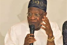 Photo of We'll enforce 70% Local Content in Broadcasting – Lai Mohammed